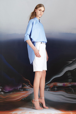 Коллекции Resort 2013: Christopher Kane, Kenzo, See by Chloé и другие. Изображение № 12.