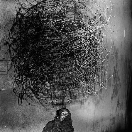Roger Ballen photography. Изображение № 8.