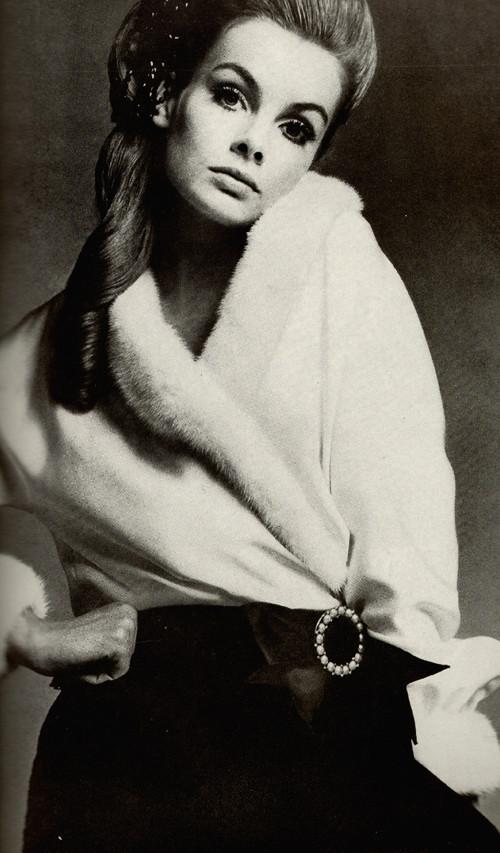 Oh,Goddess.Jean Shrimpton. Изображение № 44.