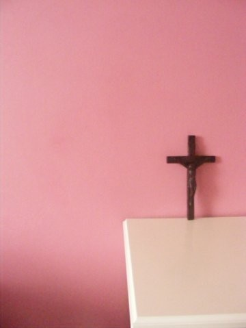 Только потому что крест-часть вторая. Изображение № 134.