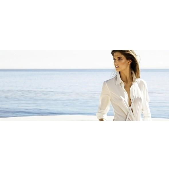 Изображение 13. Рекламные кампании: Calvin Klein White Label, Enrico Coveri и Kenzo.. Изображение № 13.