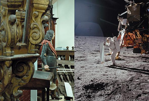 10 альбомов о космосе. Изображение № 183.