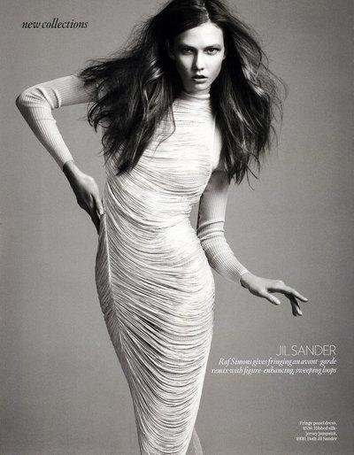 Top50. Девушки. Models. com. Изображение № 27.