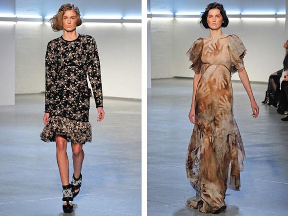 Неделя моды в Нью-Йорке: Мнения. Изображение № 35.