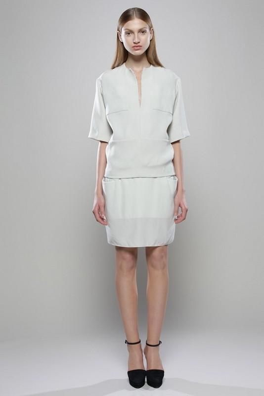Лукбуки: Diane von Furstenberg, Calvin Klein, Suzuki Takayuki. Изображение № 33.