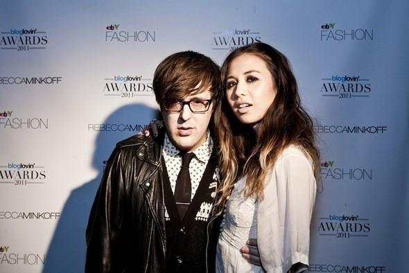 Изображение 7. Bloglovin Awards 2011.. Изображение № 7.