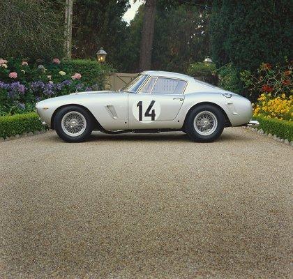1959 Ferrari 250 GT SWB. Изображение № 6.