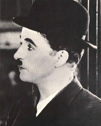 Изображение 20. «БЫТЬ САМИМ СОБОЙ». В память о Чарли Чаплине.. Изображение № 20.