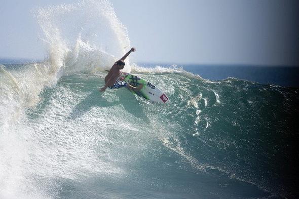 Немного серфинга. Изображение № 7.