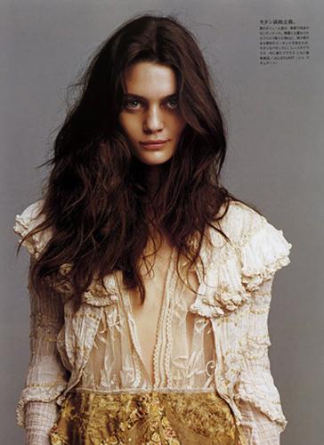 Испанская красавица Marina Perez. Изображение № 21.