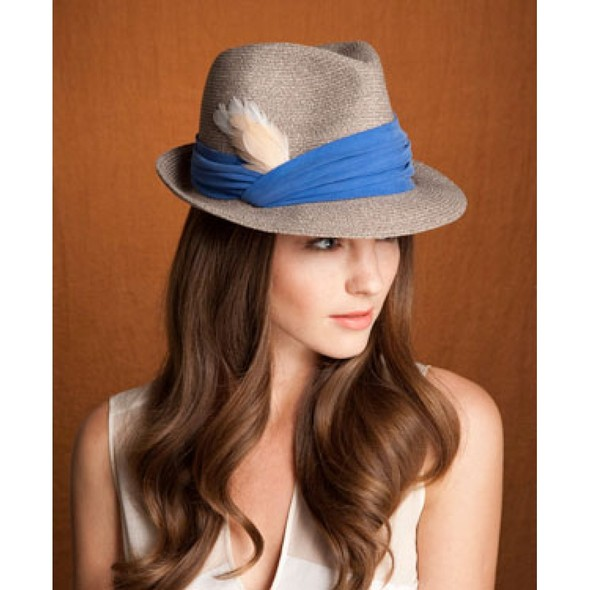 Дело в шляпе: 10 известных шляпников. Изображение № 38.