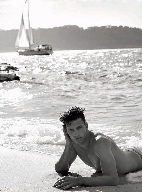 Фотокнига: Uomini - Dolce&Gabbana. Изображение № 47.