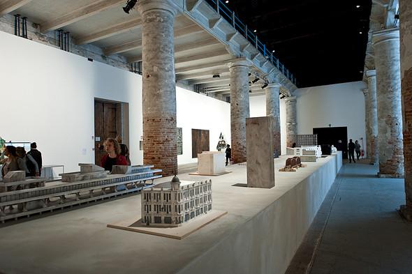 Прямая речь: Венецианская Биеннале глазами очевидцев. Изображение № 68.