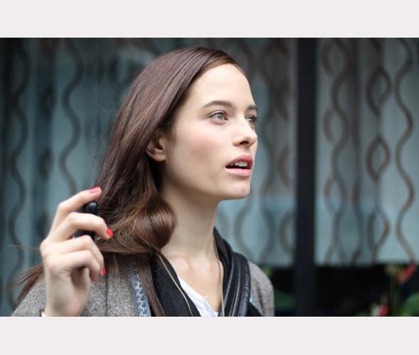 Нерабочее время: Блоги об уличном стиле моделей. Изображение № 46.