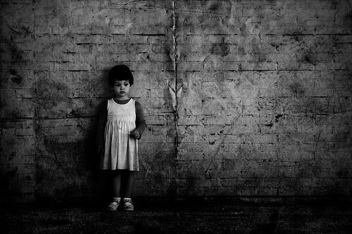 Детство, похожее наигрушечных пупсов. byJaime Monfort. Изображение № 9.