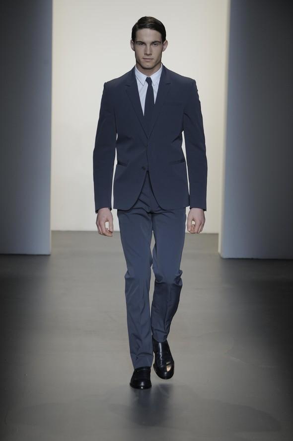 Calvin Klein 2009–2010. Изображение № 8.