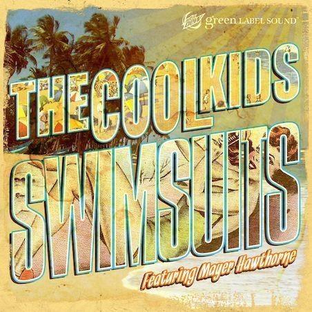 Изображение 1. The Cool Kids записались с Майером Хоторном.. Изображение № 1.