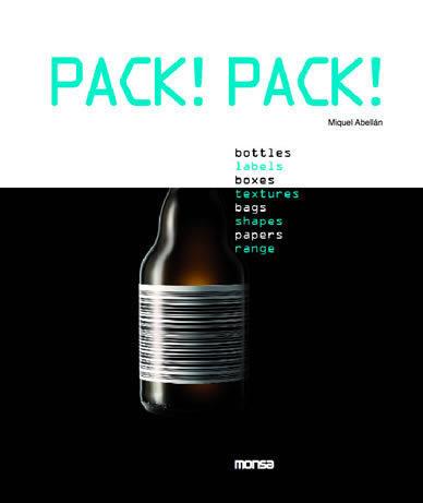 Изображение 18. Книги и альбомы про упаковку: какие они бывают.. Изображение № 12.