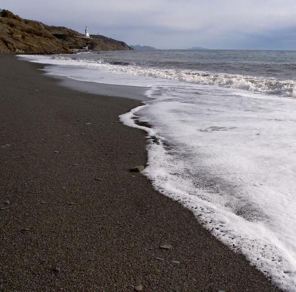 Морская поэзия. Изображение № 11.