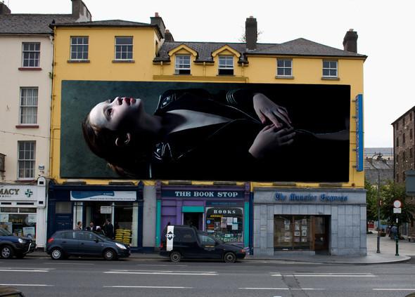 Провокатор Готфрид Хельнвейн (Gottfried Helnwein). Изображение № 5.
