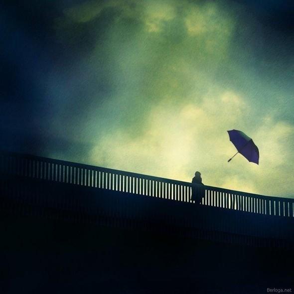 Потусторонний мир в фотографиях Julie de Waroquier. Изображение № 38.