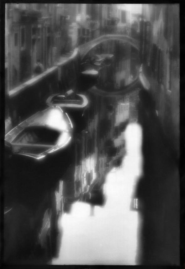 "Мадина Астахова. Из цикла ""Венеция"". Изображение № 4."