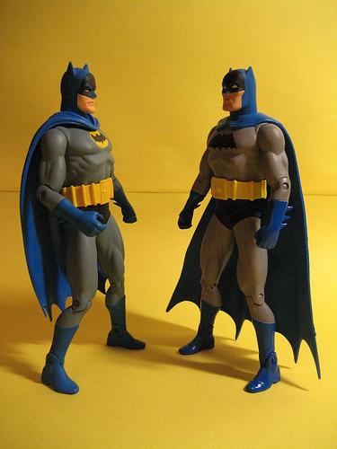 TheDaily Batman. Изображение № 11.