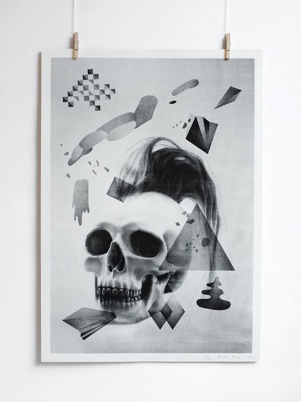Павел Рипли, иллюстратор. Изображение № 38.