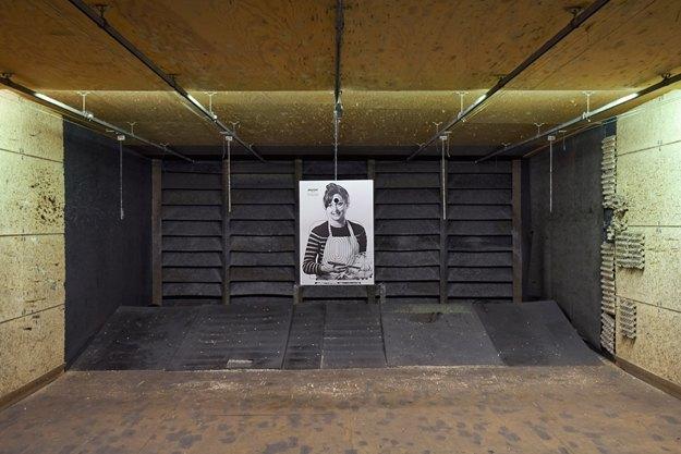 В США создали мишени для борьбы с со стрельбой на улице. Изображение № 3.