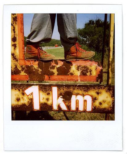 Polaroid 4 ever ever. Изображение № 9.