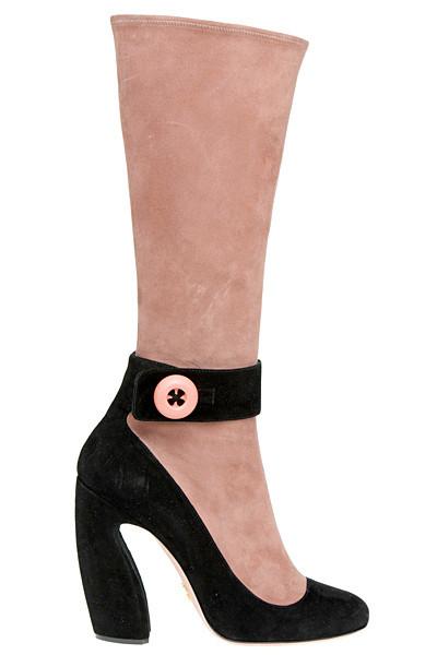 Изображение 59. Лукбуки: Dior, Nina Ricci, Prada и другие.. Изображение № 59.