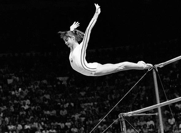 Вне игры: 25 историй с Олимпиады не про спорт. Изображение №19.