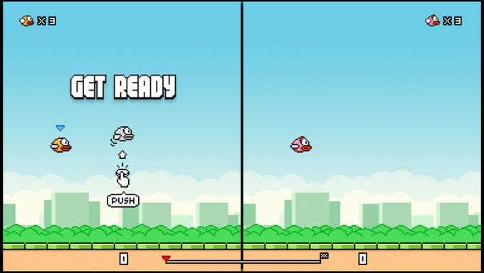 Flappy Bird вернулась — в магазин приложений для Amazon Fire TV . Изображение № 5.