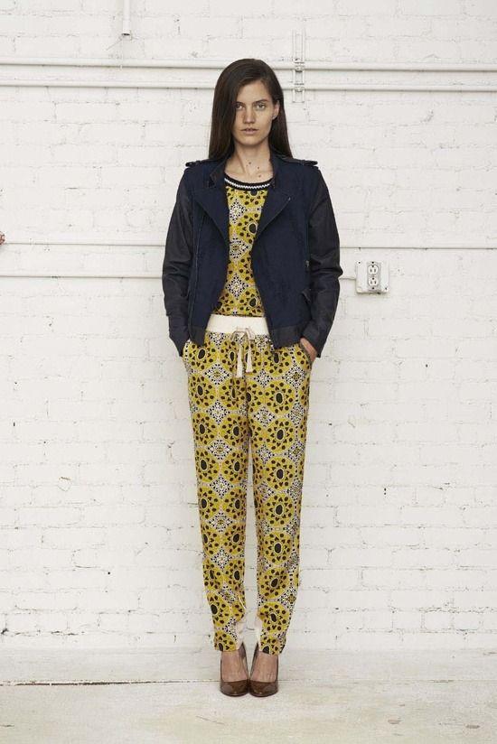 Вышли новые лукбуки Zara, Free People, Mango и других марок. Изображение № 164.
