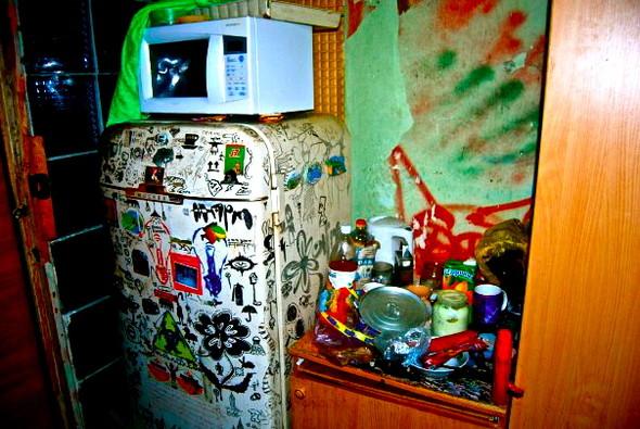 Киевские общежития: художник должен быть холодным?. Изображение № 24.
