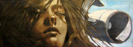 Ветреный художник Шорин. Изображение № 12.