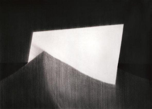 """Изображение 3. Выставка Риса Джонса """"Контрольная проверка"""" в галерее """"Триумф"""".. Изображение № 1."""