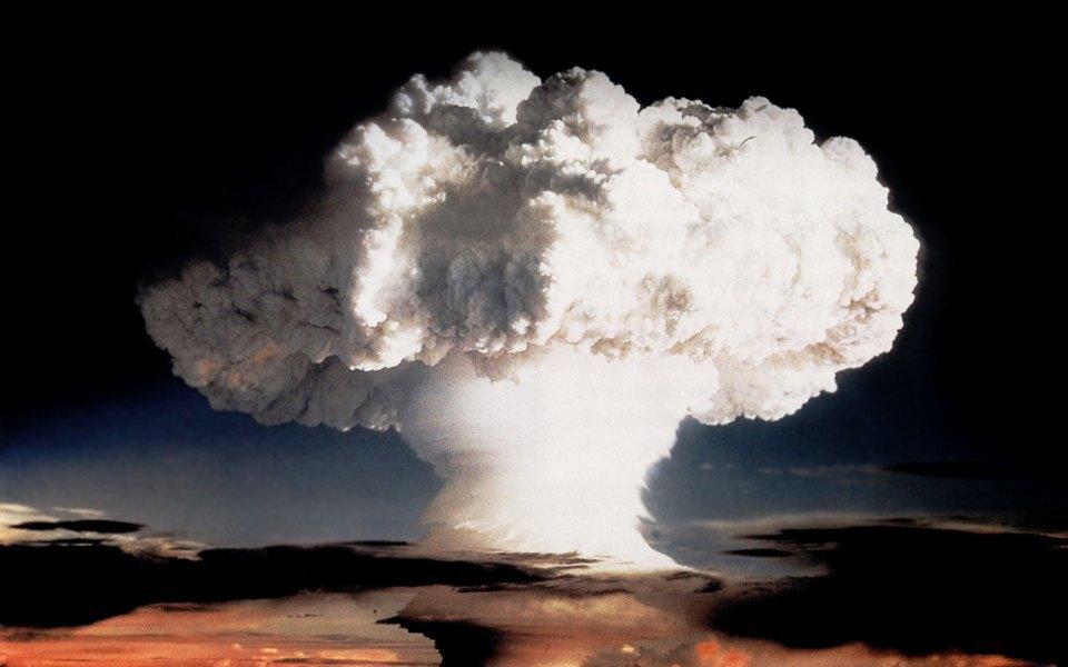 8 реальных угроз для человечества, в которые никто не хочет верить. Изображение № 8.