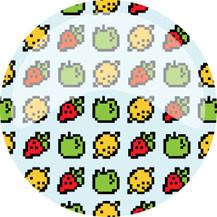 Fruits, drugs & gop&stop. Изображение № 1.