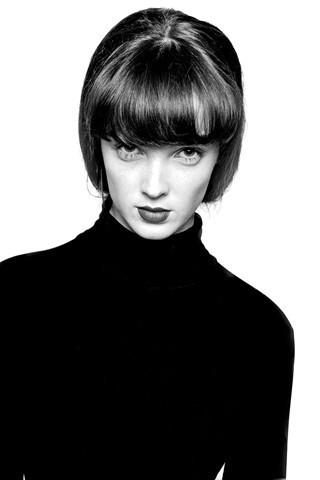 23 модели 2010 года по мнению Vogue.com. Изображение № 4.