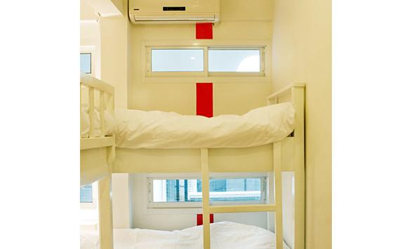 Изображение 27. 10 хостелов мира c интересным дизайном.. Изображение № 27.