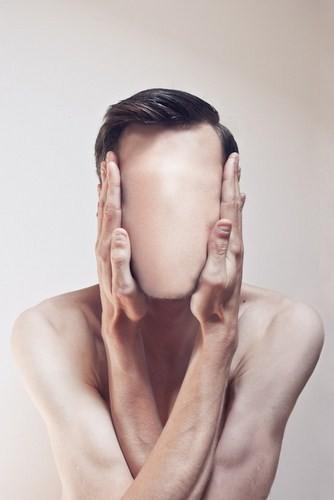 Странные метаморфозы человеческого тела от Джонатана Дюкри. Изображение № 6.