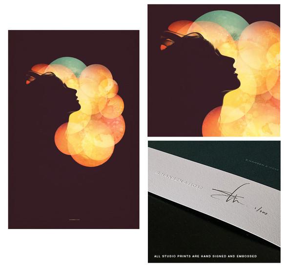 Техно-музыка & ретро-дизайн. Изображение № 11.