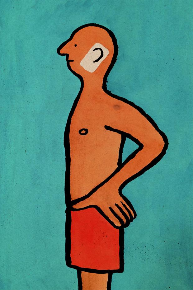 Джин Джуллиен, дизайнер. Изображение № 290.