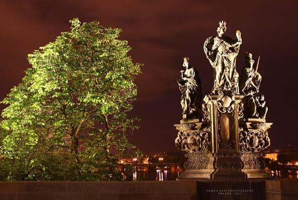 Правильные фотографии Праги. Изображение № 17.
