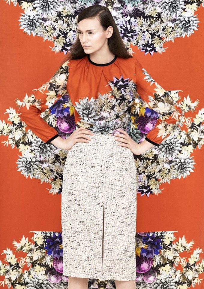 H&M, Sonia Rykiel и Valentino показали новые коллекции. Изображение № 38.
