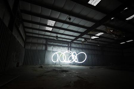 Light graffiti. Изображение № 4.