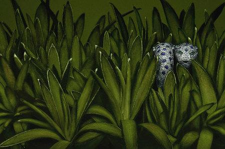 Гламурный многостаночник Peter Lippmann. Изображение № 13.