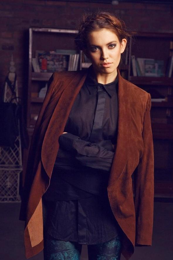 Лукбук: Магазин Cara&Co. Изображение № 10.