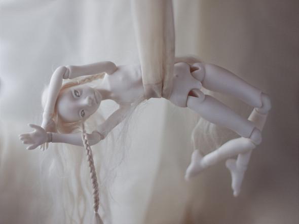 Изображение 17. Фарфоровые куклы Лидии Снуль.. Изображение № 18.